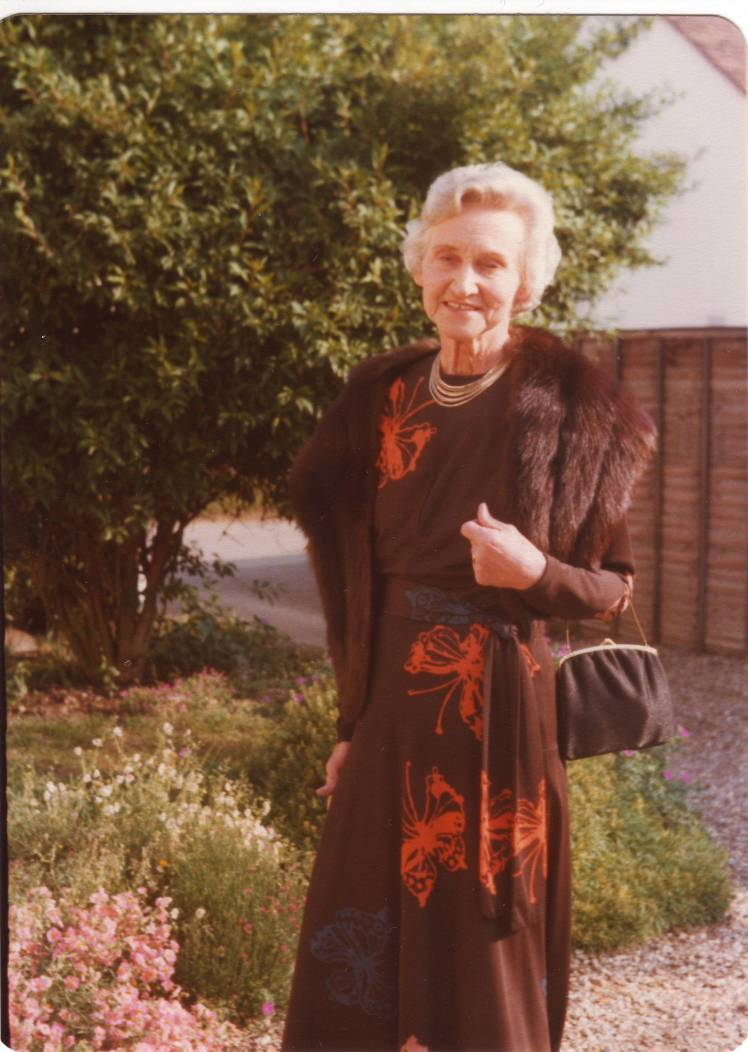 Glennie, Marrgot at 70 1978 june 13
