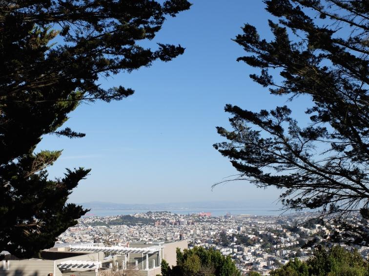 Mt Olympus view