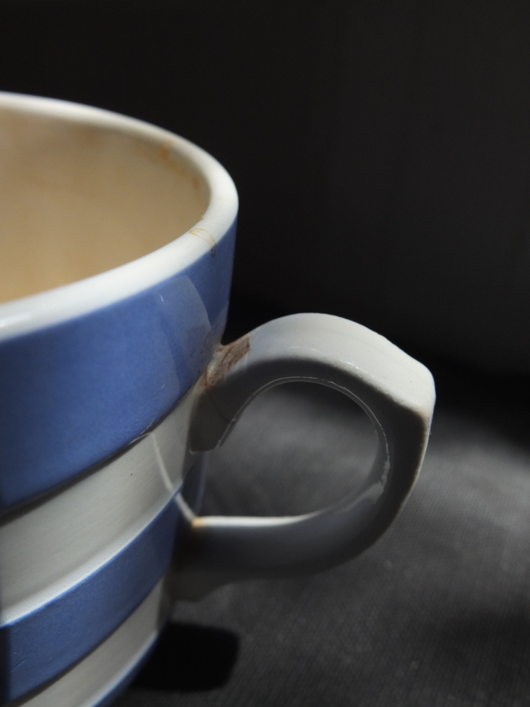 Attending Eye - cup